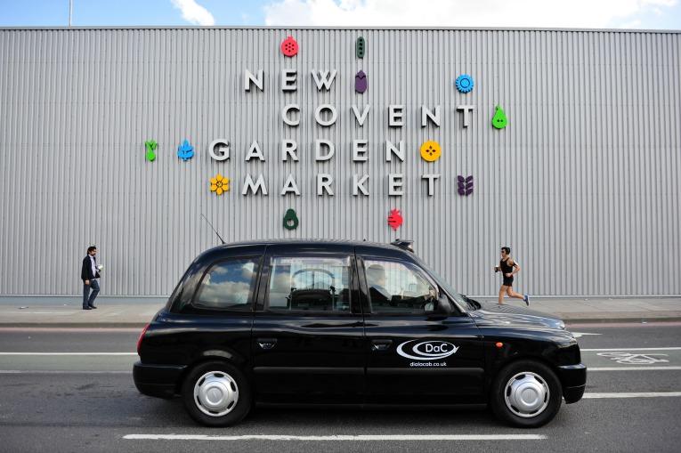 The people behind British Flowers Week