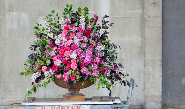 The best things about British flowers (according to events florists)