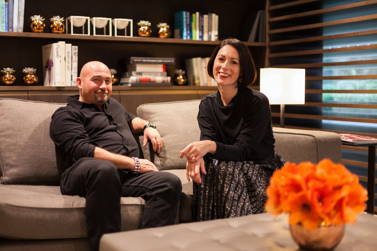 15 Years into 15 Minutes: The Christchurch Creative Interview